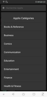 XDA Labs screenshots (4)