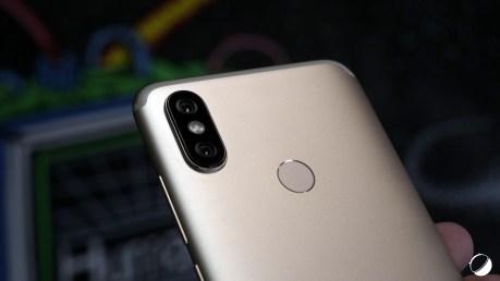 Xiaomi Mi A2 apn