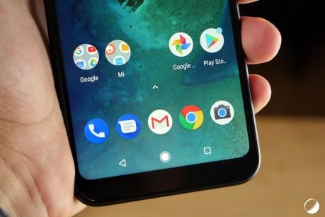 Xiaomi Mi A2 Lite écran