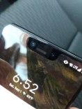 Google Pixel 3 XL encoche zoom