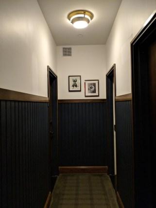 intérieur couloir-pixel-2-xl android central