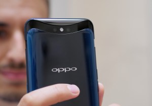 OPPO Find X - P9130404
