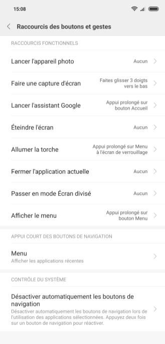 Xiaomi Mi 8 MIUI 9 UI (10)