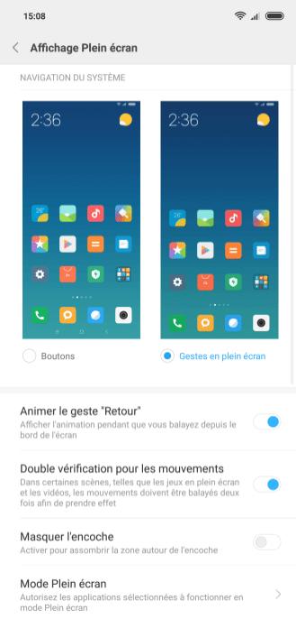 Xiaomi Mi 8 MIUI 9 UI (11)