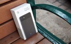 Google Pixel 3 XL Engadget 12