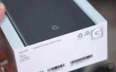 Google Pixel 3 XL Engadget 11