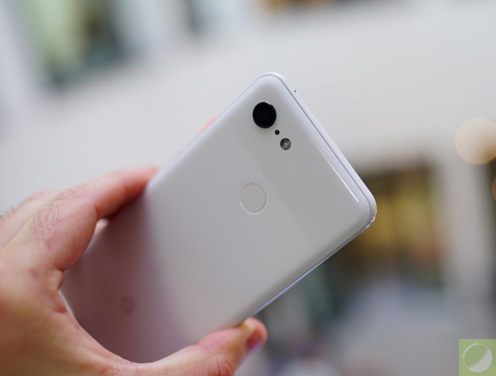 Google Pixel 3 - FrAndroid - c_DSC04074