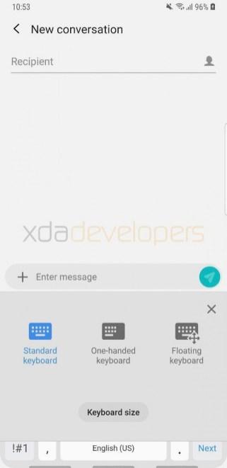 Crédit : XDA-Developers