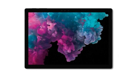 Surface Pro 6 4