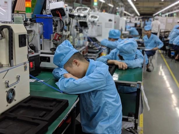 Visite OnePlus - Oppo - Usine - Shenzhen - FrAndroid - 00100lPORTRAIT_00100_BURST20181024144344061_COVER