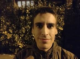 Xiaomi Redmi Note 6 Pro selfie (2)