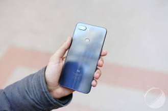 c_Xiaomi Mi 8 Lite - FrAndroid - DSC04979