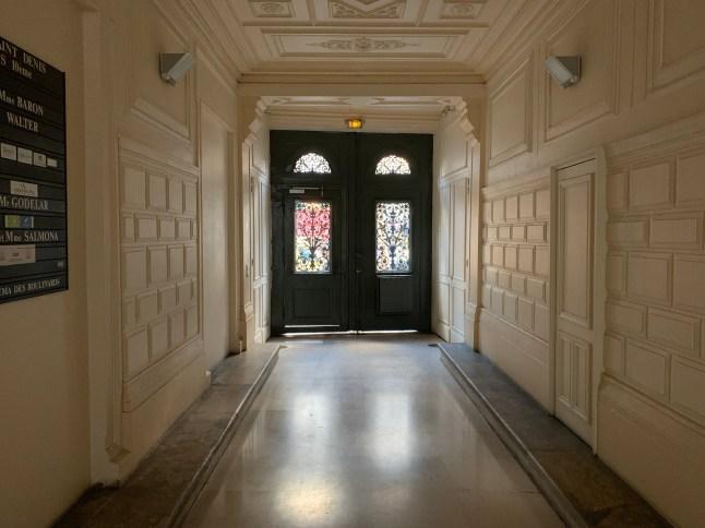 Photo de couloir 4