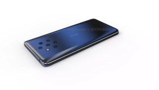 Nokia 9 e
