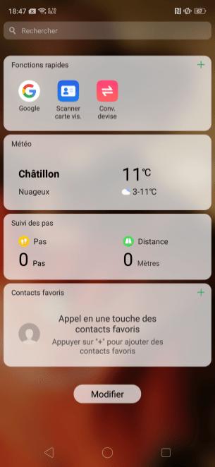 Oppo RX17 Pro ColorOS UI (1)