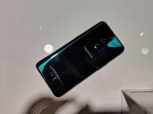 Oppo RX17 Pro vert PEM (4)