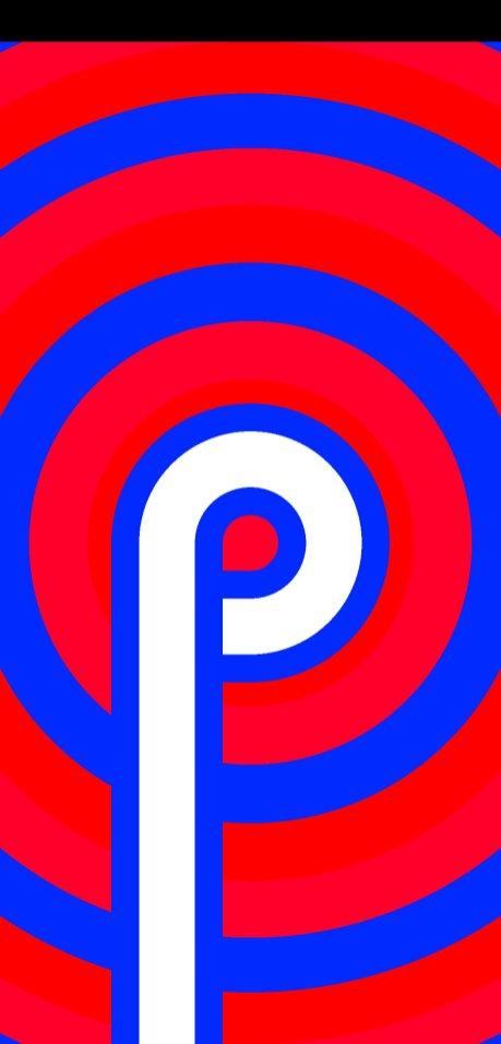 Pocophone F1 Pie beta 2