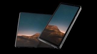 Samsung pliable Flex Display Concept Creator (1)