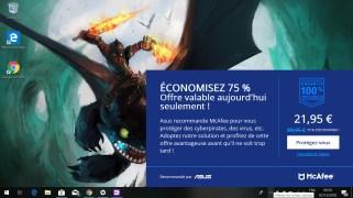 Asus Zenbook 13 Windows 10 UI (1)