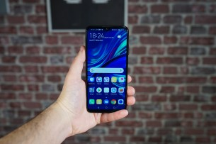 Huawei P Smart 2019. FrAndroid 6