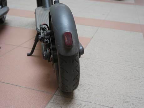 Roue arrière de la M365