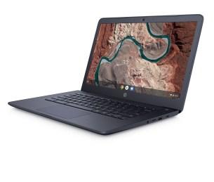 HP Chromebook 14_InkBlue_FrontLeft