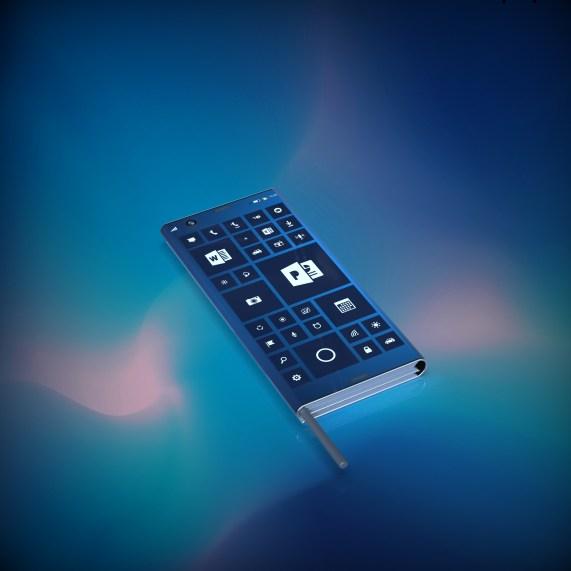Intel Pliable 5