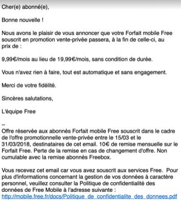 Free Mobile Univers Freebox reduction a vie (1)