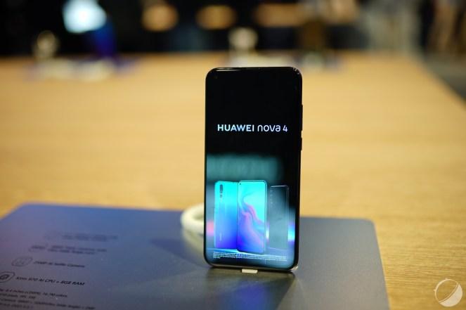 Huawei Nova 4 - FrAndroid - - FrAndroid - c_DSC00953