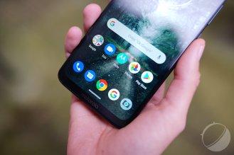 Motorola Moto G7 Plus test (5)