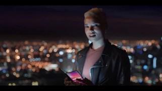 Samsung Futur video captures (5)