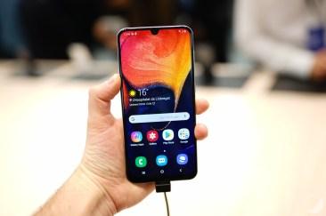 Samsung Galaxy A50 - 130 - FrAndroid - c_DSC00741