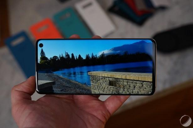Samsung Galaxy S10 et S10 Plus - FrAndroid - c_DSC00228