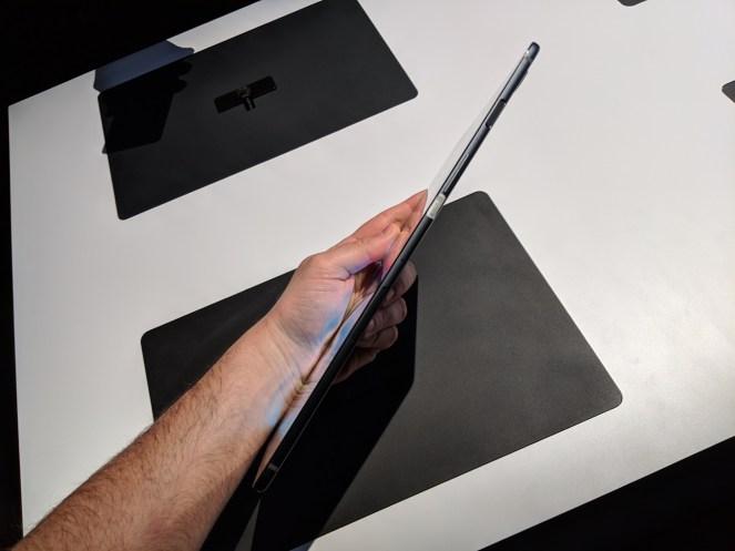 Samsung Galaxy Tab S5e - 9