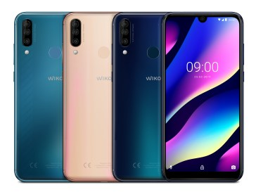 Wiko_MWC2019_View-3_All-Colors-01_HD