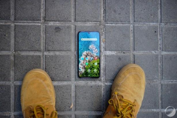 Xiaomi Mi 9 - FrAndroid - c_DSC00599