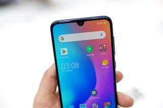 Xiaomi Mi 9 SE - FrAndroid - c_DSC00821