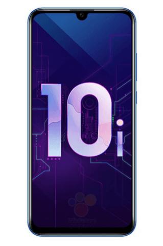 honor 10i 3
