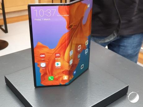 Huawei Mate X pem 5