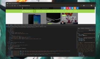 Microsoft Edge Insider 75 Chromium FrAndroid (13)