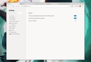 Microsoft Edge Insider 75 Chromium FrAndroid (2)
