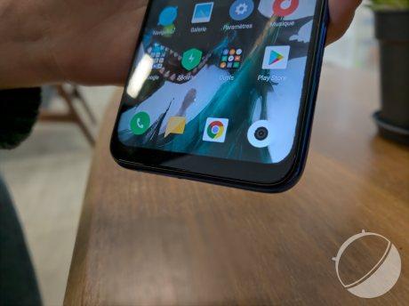 Redmi Note 7 Prise en main (9)