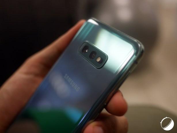 Samsung Galaxy S10e apn