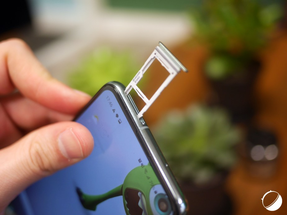 Samsung Galaxy S10e SIM
