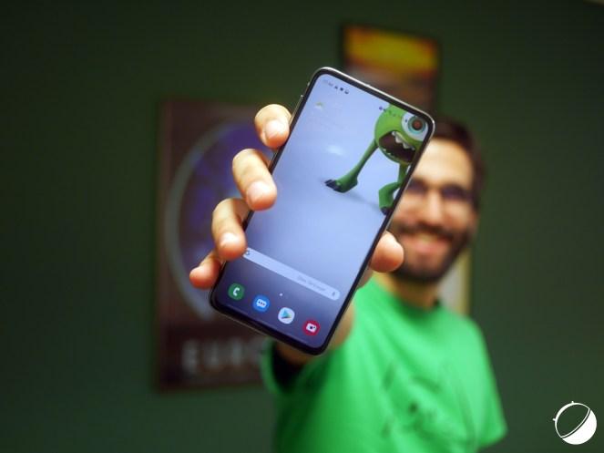 Samsung Galaxy S10e tend