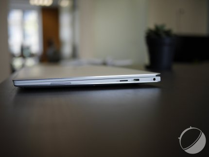 Dell XPS 13 (2034) test