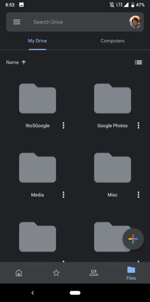 google-drive-dark-mode-2