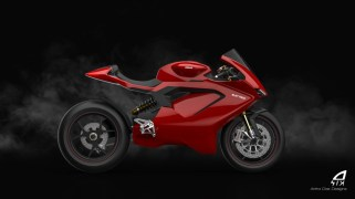 Ducati-Electric-Superbike-Based-On-Panigale-Rendered-side