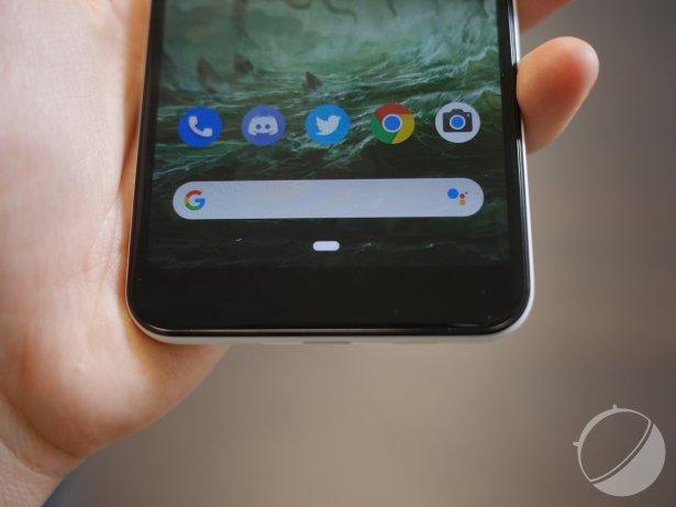 Test Google Pixel 3a Notre Avis Complet Smartphones