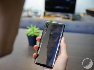 Huawei P Smart+ 2019 (2)